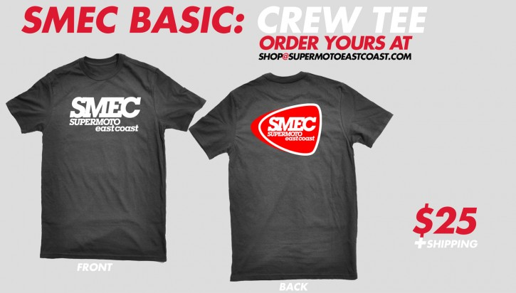 Email:Shop@supermotoeastcoast.com